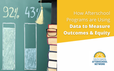 How Afterschool Programs are Using Data to Measure Outcomes and Equity